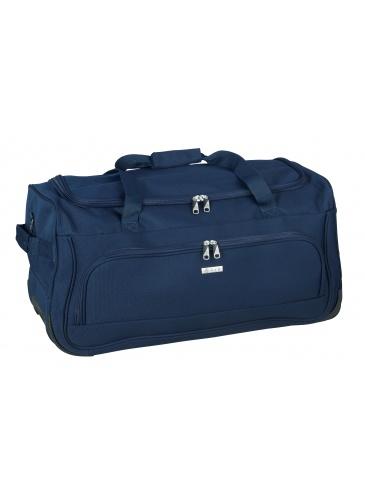 7713 Blue Ceļojuma soma uz riteņiem