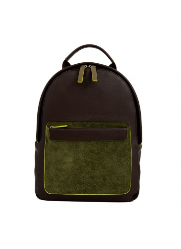 Рюкзак MYWALIT Havana Small Leather Backpack